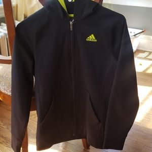 Adidas woman Jacket brand new never used it